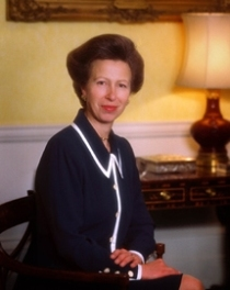 HRH The Princess Royal To Open The 2017 Island Invasives Conference