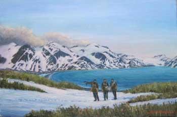 Shackleton Centenary Online Art Auction