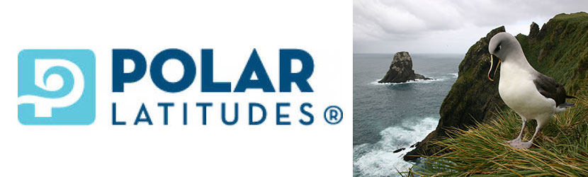 Polar Latitudes is helping to raise funds for environment and heritage projects on South Georgia this season!