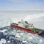 Weddell Sea expedition looks for Shackleton's lost ship
