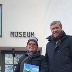 New exhibition space at Sandefjord Whaling Museum